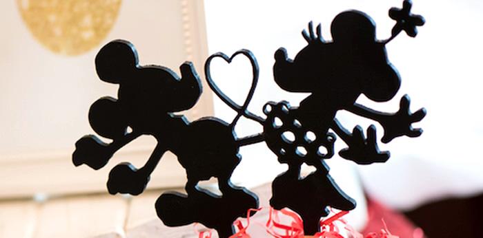 Minnie Mouse Birthday Cake Toronto