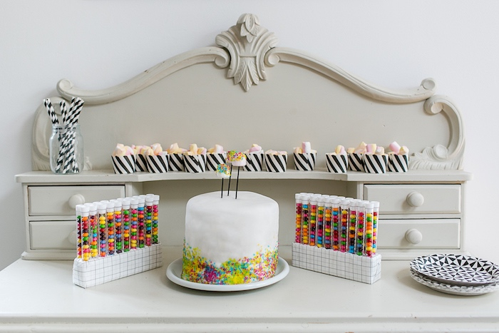 Childrens Personalized Birthday Cake Plates