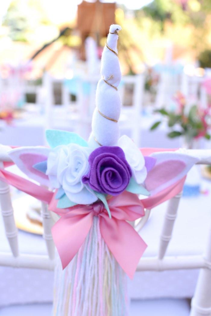 Kara S Party Ideas Pastel Unicorn Themed Birthday Party