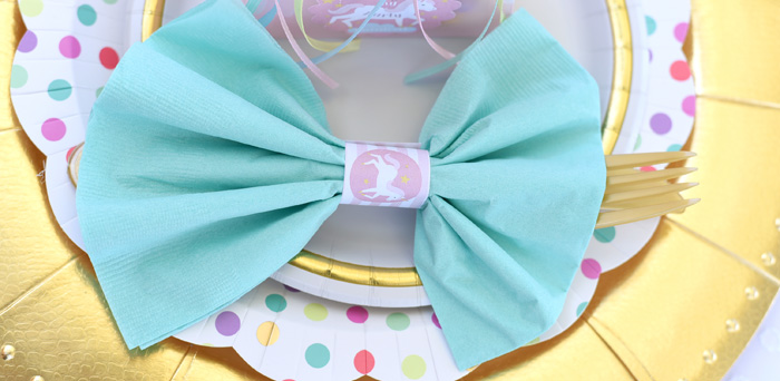 Pastel Unicorn Themed Birthday Party via Kara's Party Ideas | KarasPartyIdeas.com (2)