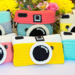 Photography + Instagram Camera Themed Birthday Party via Kara's Party Ideas - KarasPartyIdeas.com (1)