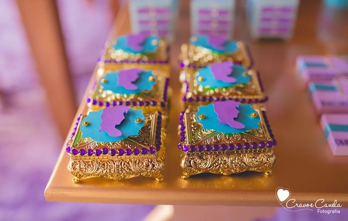 Kara S Party Ideas Colorful Princess Jasmine Birthday Party Kara S