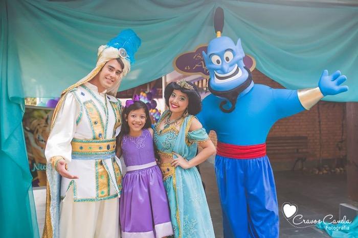 Princess Jasmine Birthday Party Via Karas Ideas KarasPartyIdeas 29