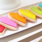 Rainbow Unicorn Birthday Party via Kara's Party Ideas | KarasPartyIdeas.com (2)