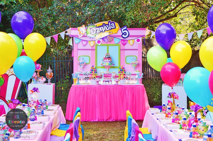 Shopkins Birthday Party via Kara's Party Ideas | KarasPartyIdeas.com (20)
