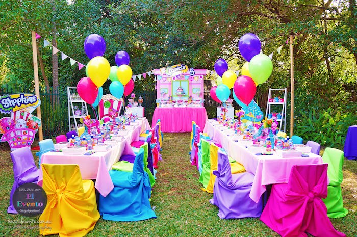 Shopkins Birthday Party via Kara's Party Ideas | KarasPartyIdeas.com (24)