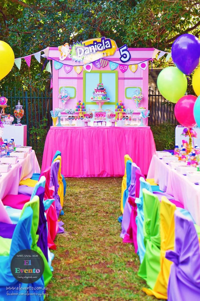 Shopkins Birthday Party via Kara's Party Ideas | KarasPartyIdeas.com (21)