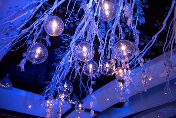 Lights from a Star Wars Birthday Party via Kara's Party Ideas | KarasPartyIdeas.com (19)