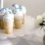 Sweet Baby Ice Cream Baby Shower via Kara's Party Ideas KarasPartyIdeas.com (1)