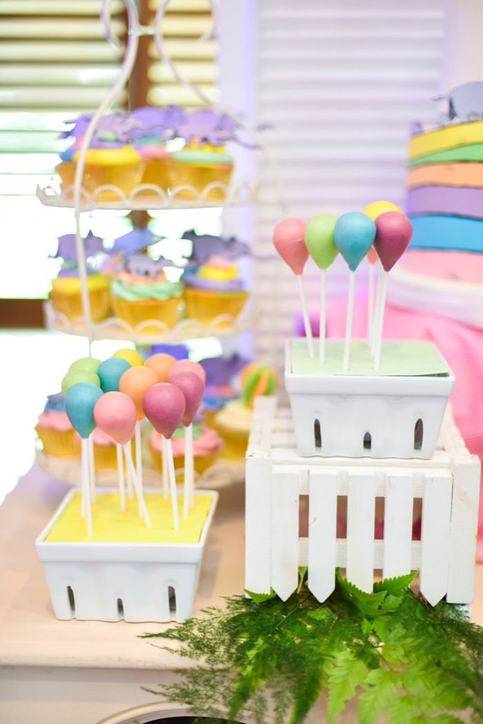 Cake Decorating Birthday Party Places : Kara s Party Ideas