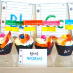 Back to School Party with Free PRINTABLES via Kara's Party Ideas | KarasPartyIdeas.com (2)