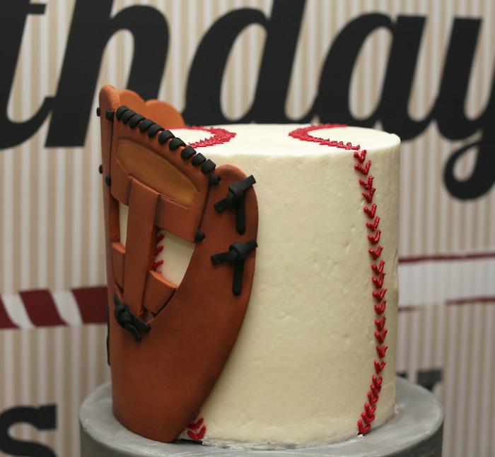 Kara S Party Ideas Baseball Yankees Inspired Birthday