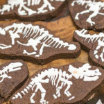 Dinosaur Birthday Party via Kara's Party Ideas | KarasPartyIdeas.com (1)