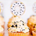 Donut Birthday Bash on Kara's Party Ideas | KarasPartyIdeas.com (2)