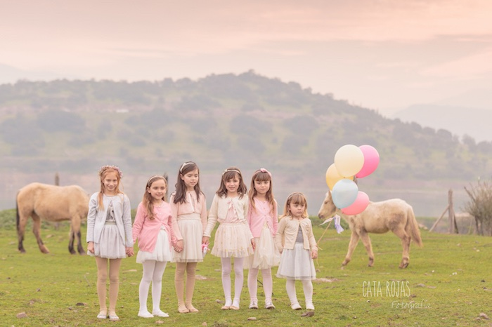 Dreamy Unicorn Birthday Party on Kara's Party Ideas | KarasPartyIdeas.com (8)