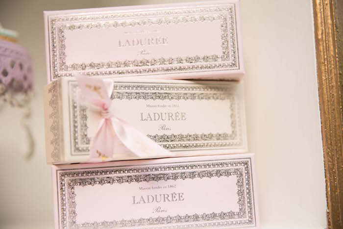 Kara S Party Ideas Laduree Tea Party Kara S Party Ideas