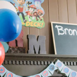 Paw Patrol Themed Birthday Party via Kara's Party Ideas KarasPartyIdeas.com (1)