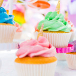 Rainbow Unicorn Birthday Party via Kara's Party Ideas | KarasPartyIdeas.com (3)