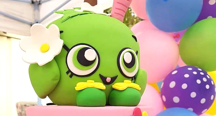 Shopkins Birthday Party via Kara's Party Ideas | KarasPartyIdeas.com (2)