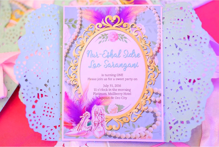 Invitation from a Sweet Victorian Tea Party on Kara's Party Ideas | KarasPartyIdeas.com (14)