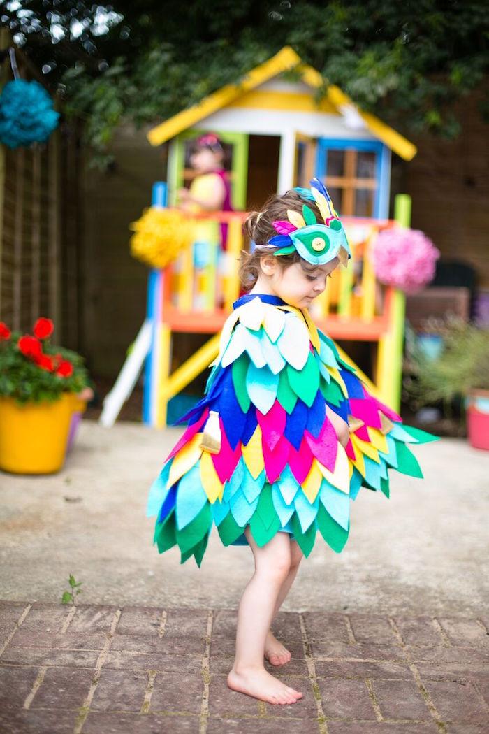 Tropical Rainforest Jungle Animal Birthday Party on Kara's Party Ideas   KarasPartyIdeas.com (53)