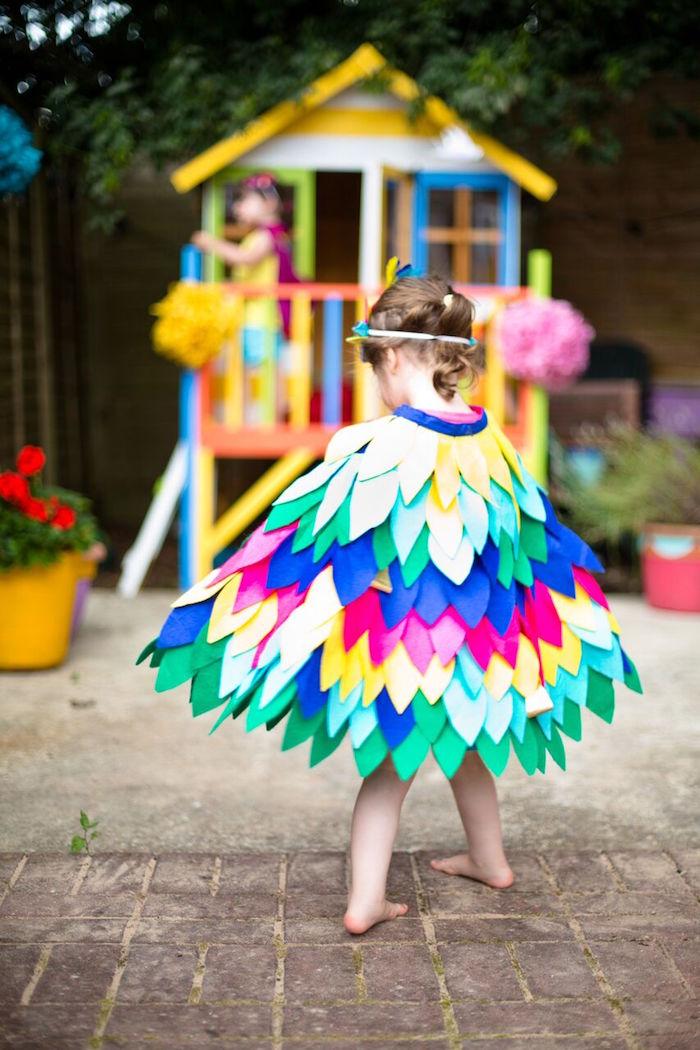 Tropical Rainforest Jungle Animal Birthday Party on Kara's Party Ideas   KarasPartyIdeas.com (52)