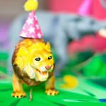 Tropical Rainforest Jungle Animal Birthday Party on Kara's Party Ideas | KarasPartyIdeas.com (1)