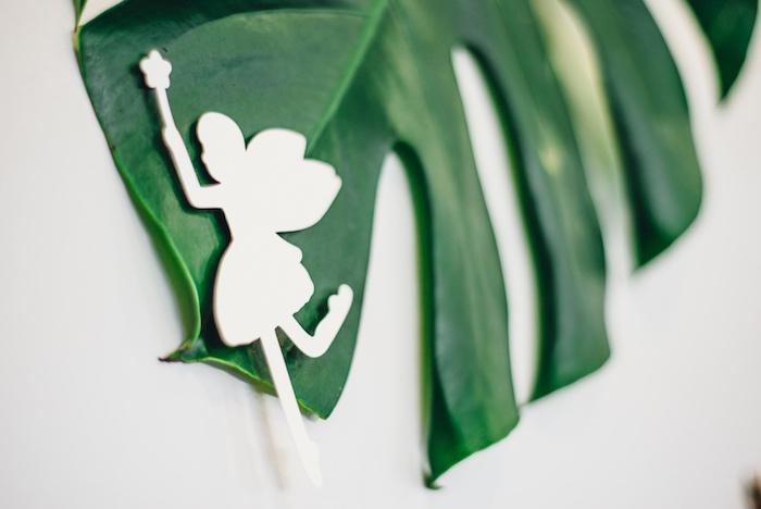 Fairy from a Whimsical Fairies & Butterflies Birthday Party via Kara's Party Ideas KarasPartyIdeas.com (22)
