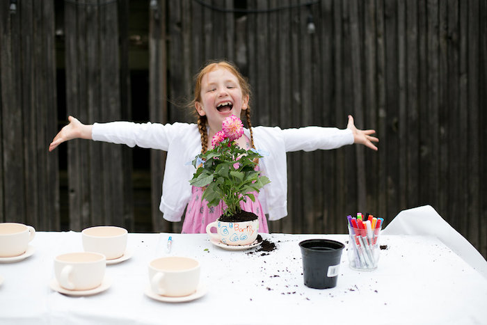 Anne of Green Gables Inspired Tea Party on Kara's Party Ideas | KarasPartyIdeas.com (6)