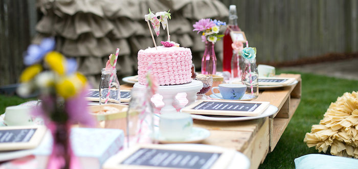 Anne of Green Gables Inspired Tea Party on Kara's Party Ideas | KarasPartyIdeas.com (2)