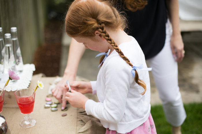 Anne of Green Gables Inspired Tea Party on Kara's Party Ideas | KarasPartyIdeas.com (15)