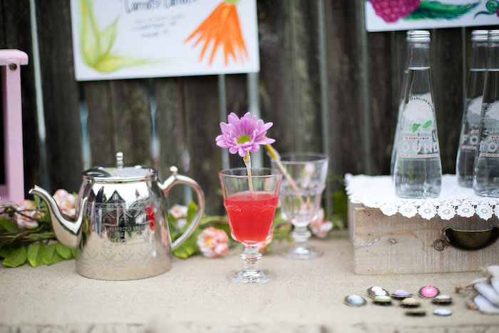 Party details + decor from an Anne of Green Gables Inspired Tea Party on Kara's Party Ideas | KarasPartyIdeas.com (14)
