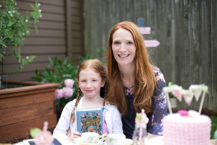 Anne of Green Gables Inspired Tea Party on Kara's Party Ideas | KarasPartyIdeas.com (13)