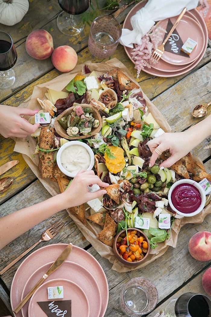 Kara S Party Ideas Fall Charcuterie Party Kara S Party Ideas