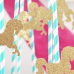 Big Top Circus Themed Birthday Party on Kara's Party Ideas | KarasPartyIdeas.com (4)