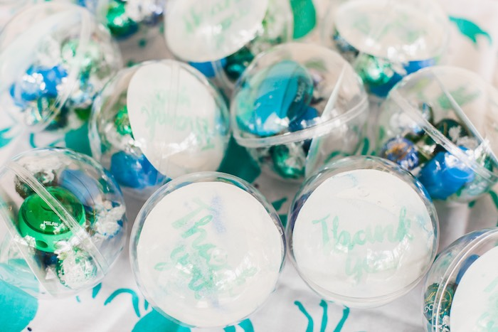 Bubble Birthday Party on Kara's Party Ideas | KarasPartyIdeas.com (22)