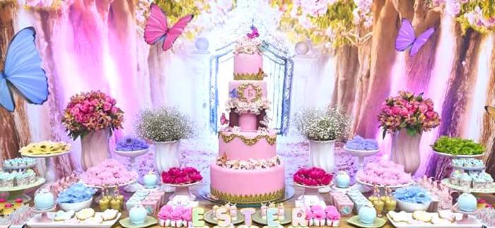 Silvana In Cake Movie