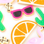 Cactus + Flamingo Themed Summer Party on Kara's Party Ideas | KarasPartyIdeas.com (3)