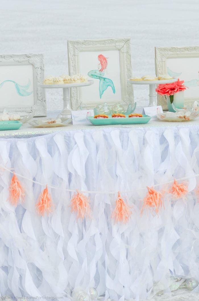 dessert-table-at-a-mermaid-under-the-sea-themed-birthday-party-by-kara-allen-karas-party-ideas-karaspartyideas-com-300