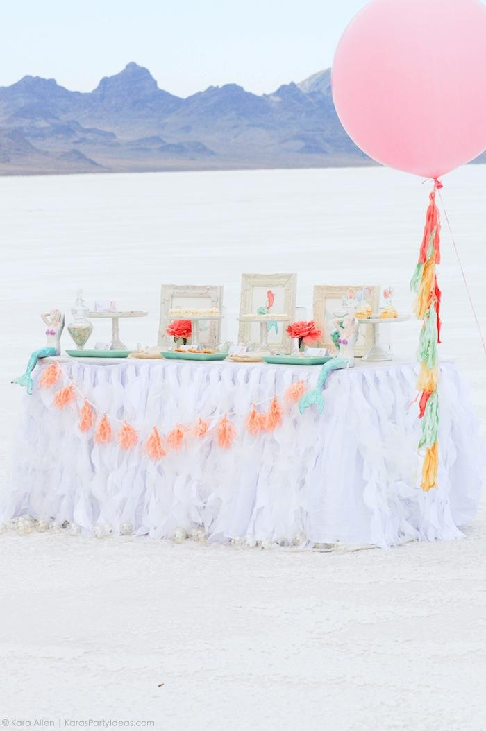 dessert-table-at-a-mermaid-under-the-sea-themed-birthday-party-by-kara-allen-karas-party-ideas-karaspartyideas-com_-39