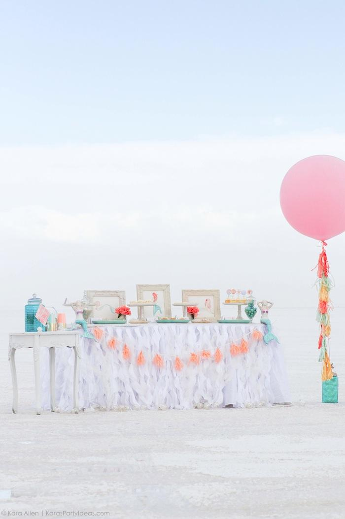 dessert-table-at-a-mermaid-under-the-sea-themed-birthday-party-by-kara-allen-karas-party-ideas-karaspartyideas-com_-52