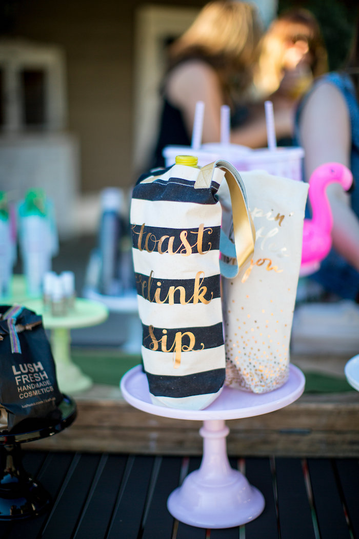 Favorite Things Summer Party on Kara's Party Ideas | KarasPartyIdeas.com (72)