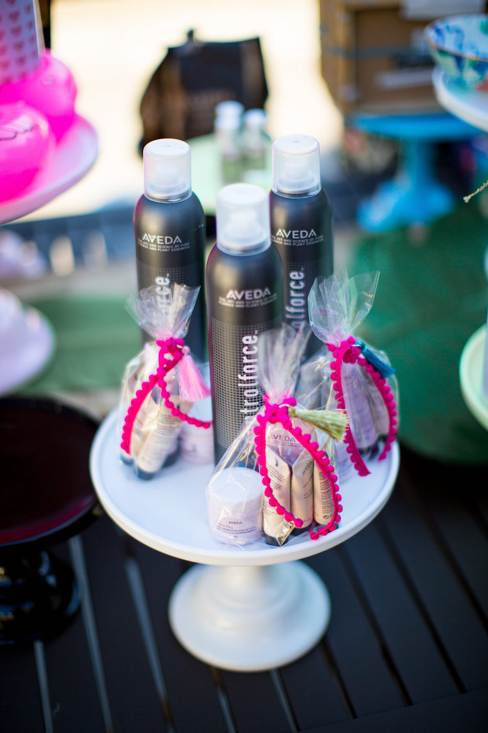 Favorite Things Summer Party on Kara's Party Ideas | KarasPartyIdeas.com (67)