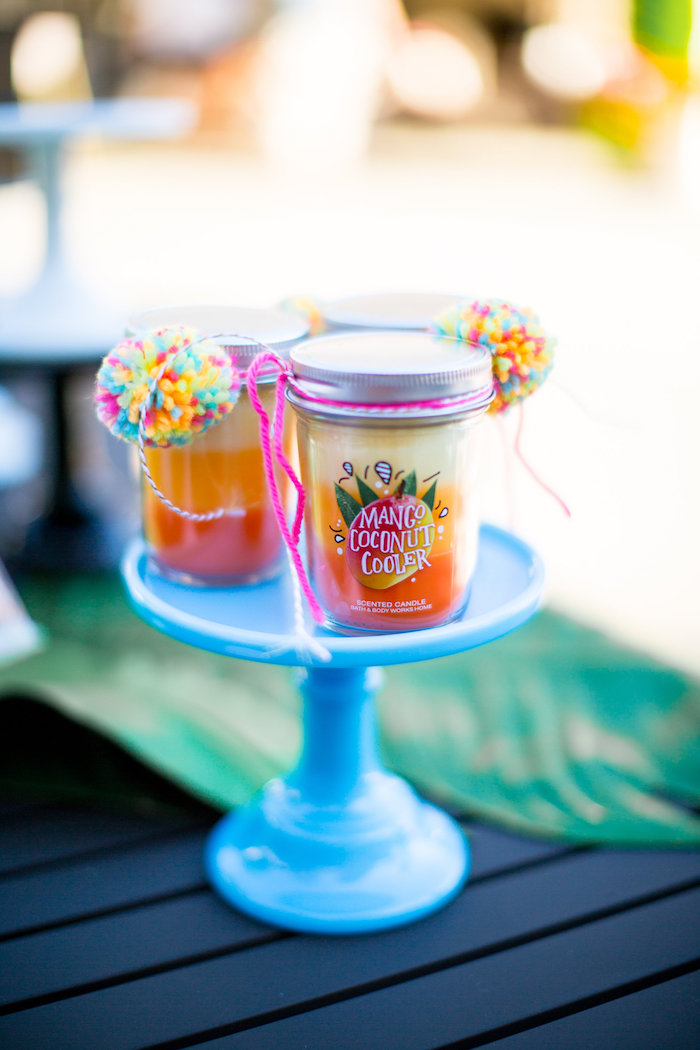Favorite Things Summer Party on Kara's Party Ideas | KarasPartyIdeas.com (66)