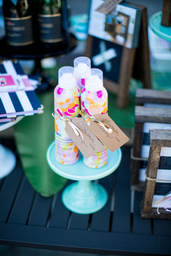 Favorite Things Summer Party on Kara's Party Ideas | KarasPartyIdeas.com (38)