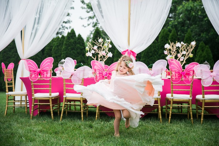 Garden Tea Party on Kara's Party Ideas | KarasPartyIdeas.com (29)
