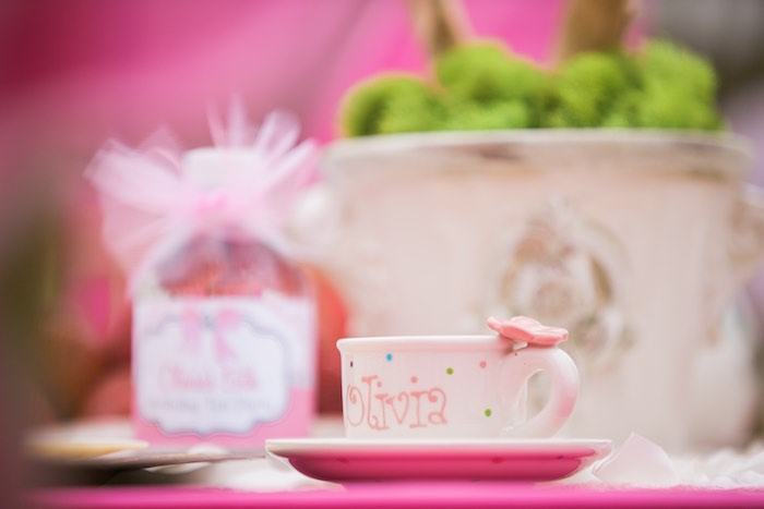 Garden Tea Party on Kara's Party Ideas | KarasPartyIdeas.com (22)
