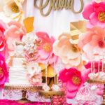 Garden Tea Party on Kara's Party Ideas | KarasPartyIdeas.com (3)