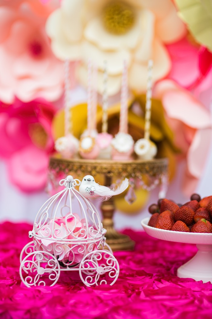 Garden Tea Party on Kara's Party Ideas | KarasPartyIdeas.com (35)