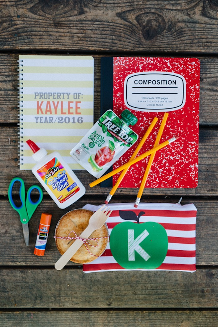 How to Host a Back to School Party on Kara's Party Ideas | KarasPartyIdeas.com (65)